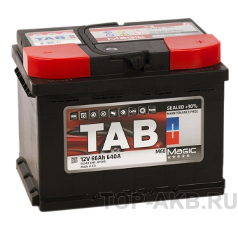 Tab Magic 66R (640A 242x175x190) 189065 56649