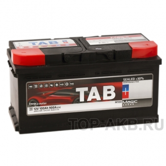 Tab Magic 100R (900A 353x175x190) 189800 60044