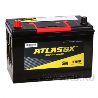 Atlas Dynamic Power MF105D31R (90L 750A 301x175x225)