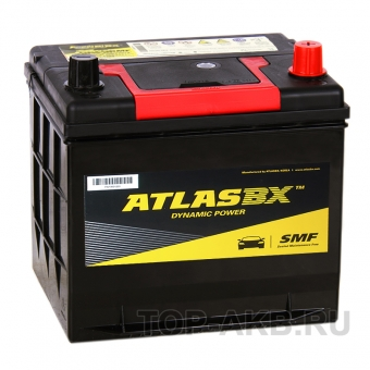Atlas Dynamic Power MF50D20L (50R 450A 206x172x205)