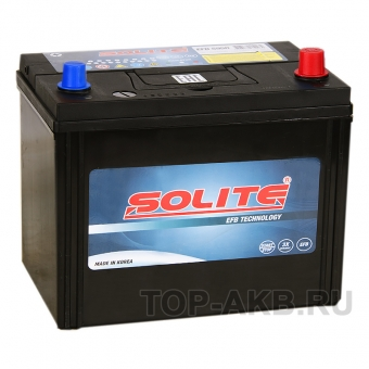 Solite EFB S95 Start-Stop (80R 790A 260x173x225)