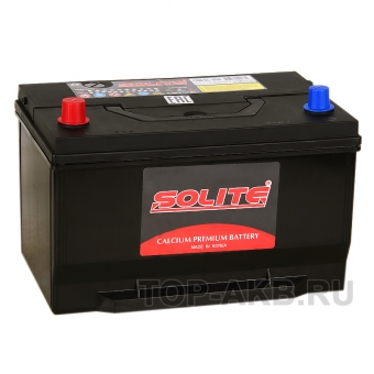 Solite 65-850 Ford Explorer (100L 850A 306x190x192)