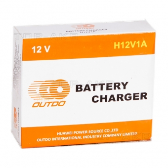 ЗУ OUTDO Charger H12V1A