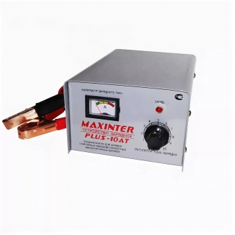 Maxinter Plus-10AT (Compact) 12В 10А