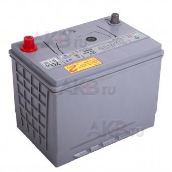 Автомобильный аккумулятор Space Asia 85D26L (70R 650A 261x173x225). Фото 1