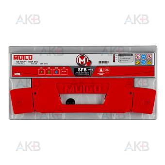 Автомобильный аккумулятор Mutlu SFB 2 60044 100 Ач 830A обр. пол. (353x175x190) L5.100.083.A. Фото 1